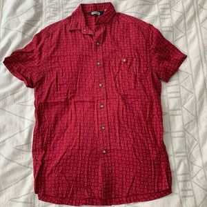 Urban Outfitters Shirts - UO Men's Button Down Shirt